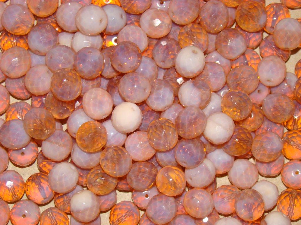Broušené kuličky 14x14 71100