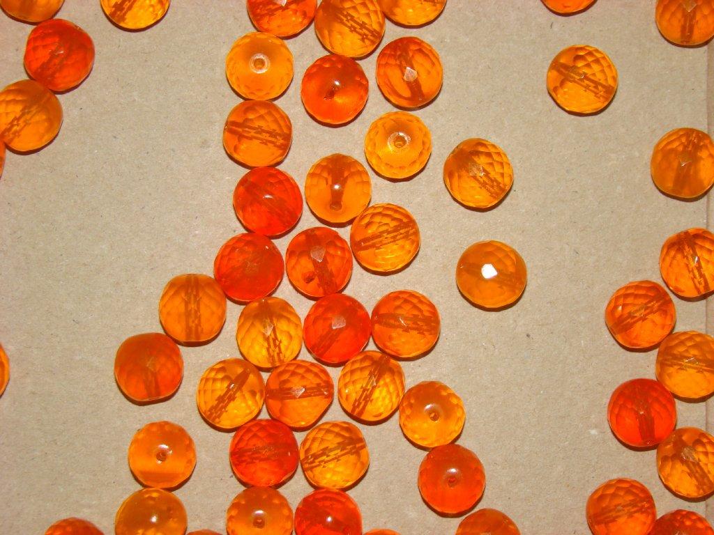 Broušené kuličky 14x14 90030