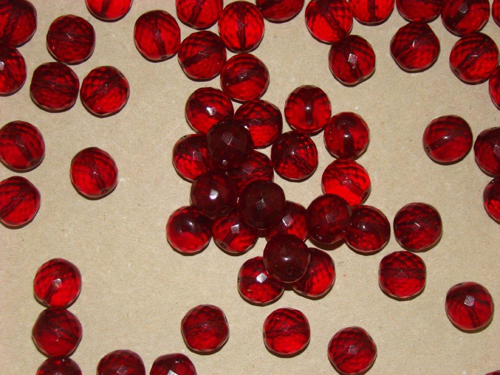 Broušené kuličky 14x14 90100