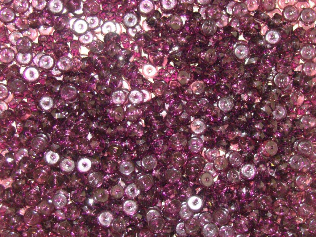 Broušené rondelky 08x04 20060