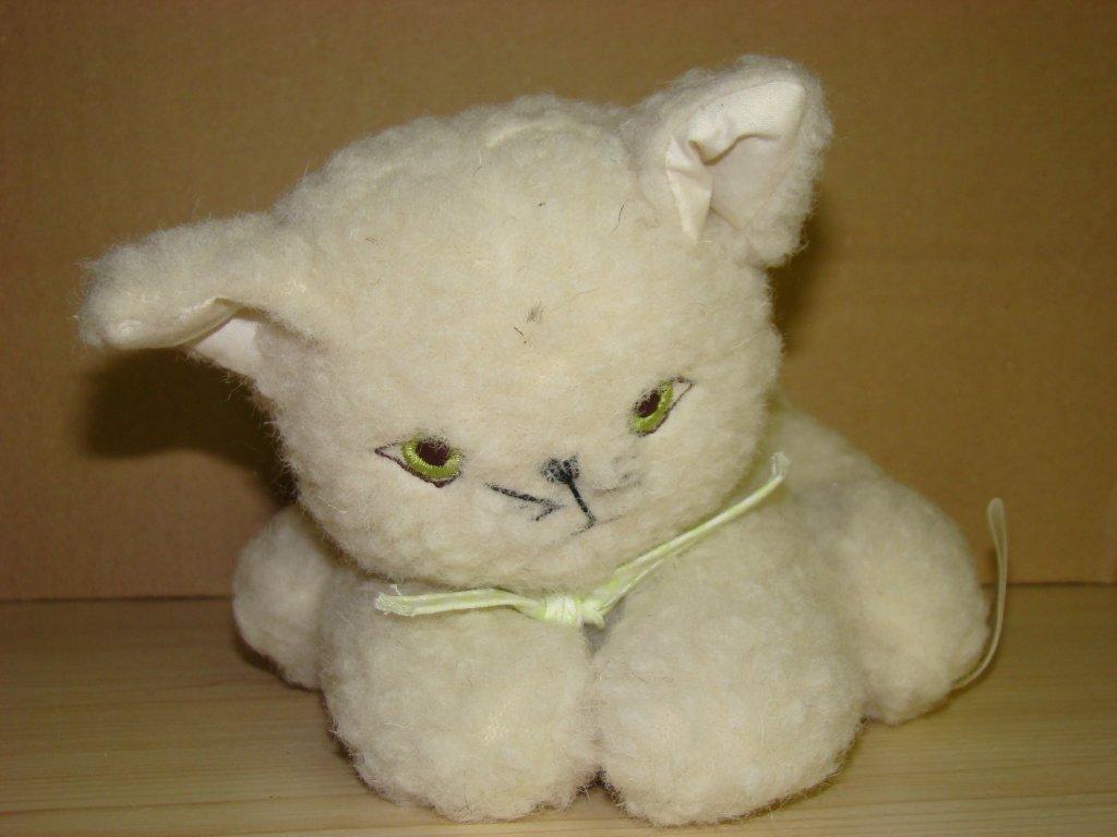 Kočka Minka