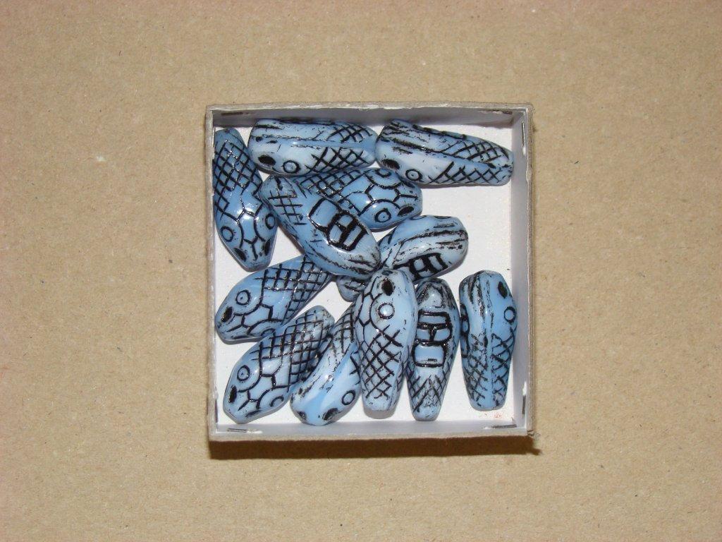 Hadí hlavy - LIMITED EDITION