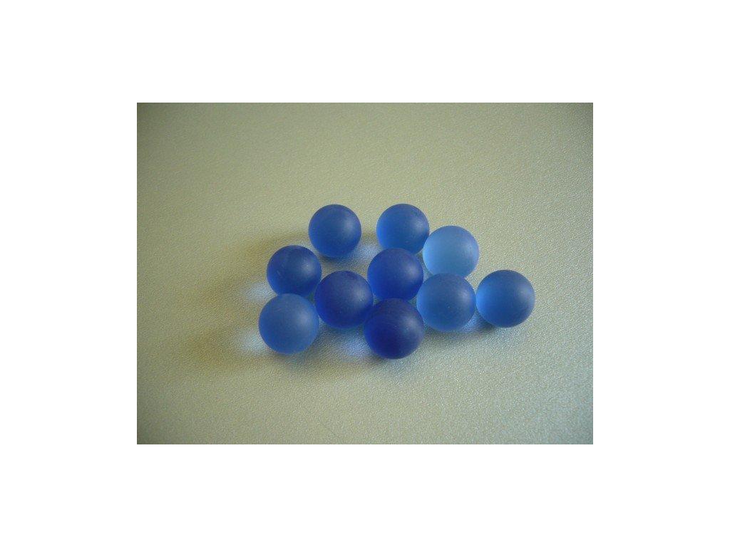 Cvrnkací kuličky 10 ks - vzor 04