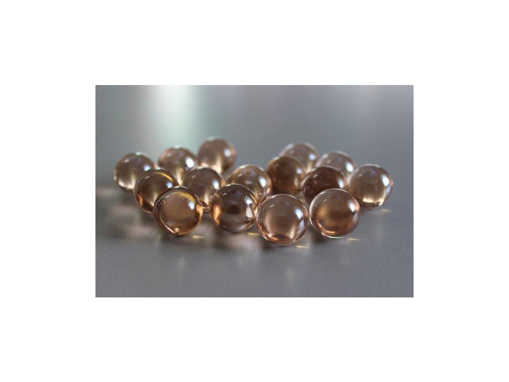 Cvrnkací kuličky 10 ks - vzor 07