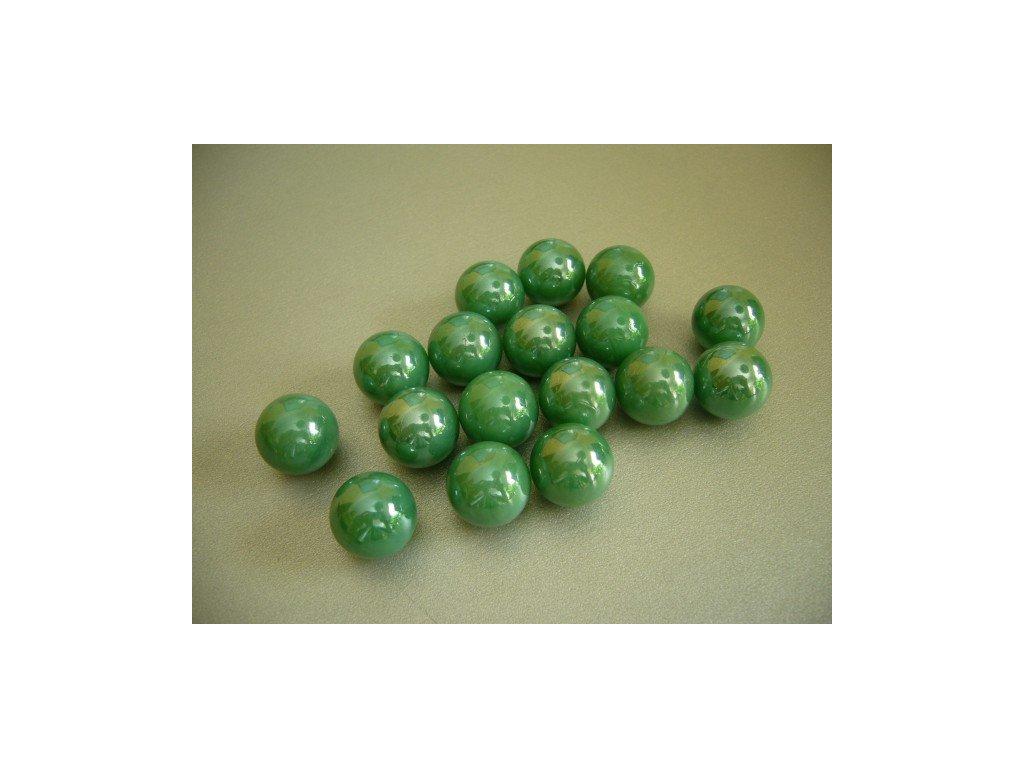 Cvrnkací kuličky 10 ks - vzor 12