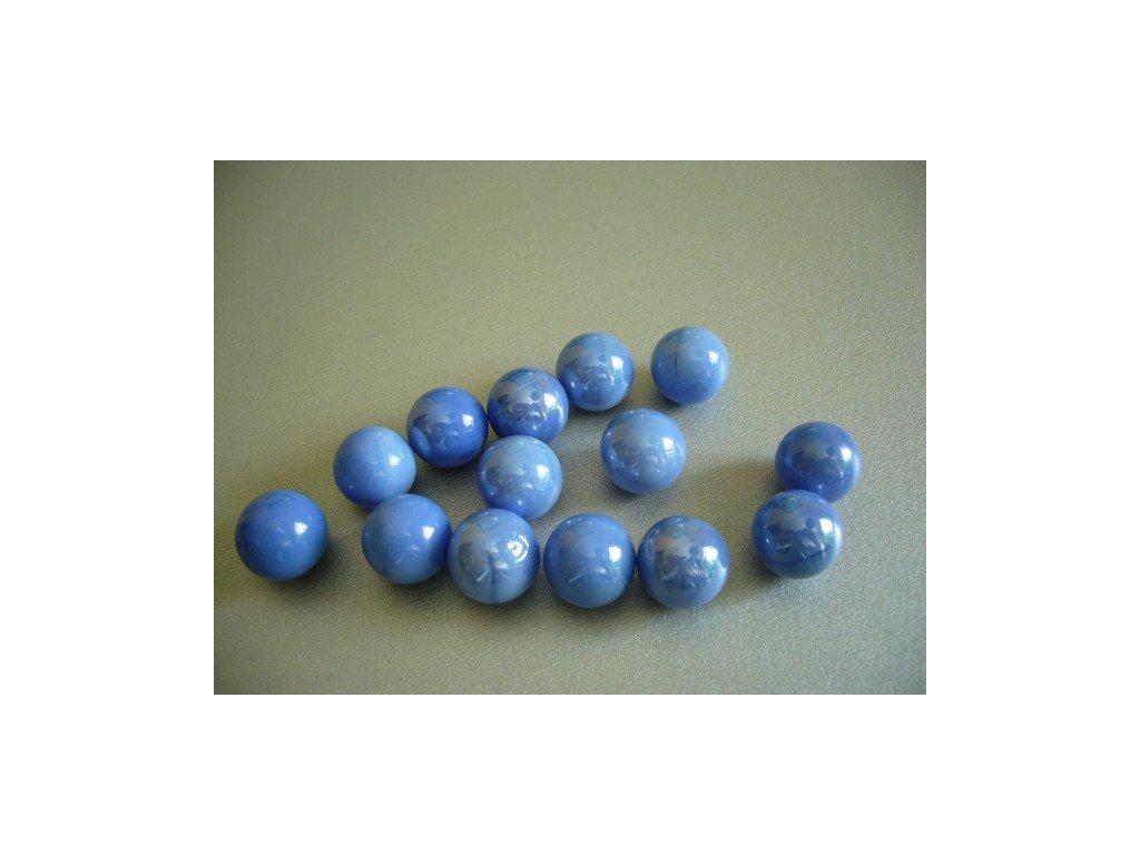 Cvrnkací kuličky 10 ks - vzor 13