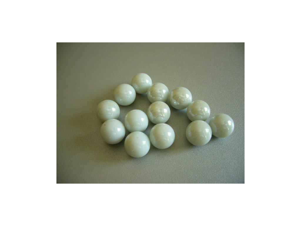 Cvrnkací kuličky 10 ks - vzor 14