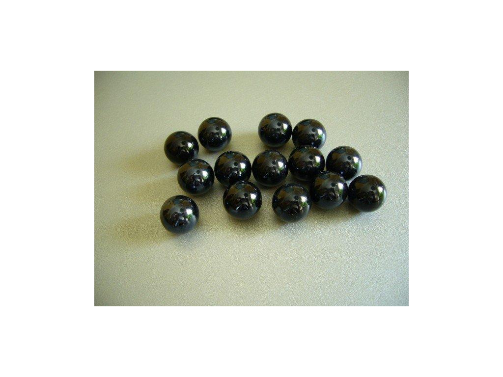Cvrnkací kuličky 10 ks - vzor 15