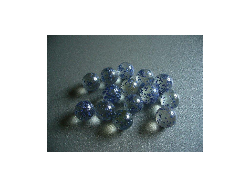 Cvrnkací kuličky 10 ks - vzor 33