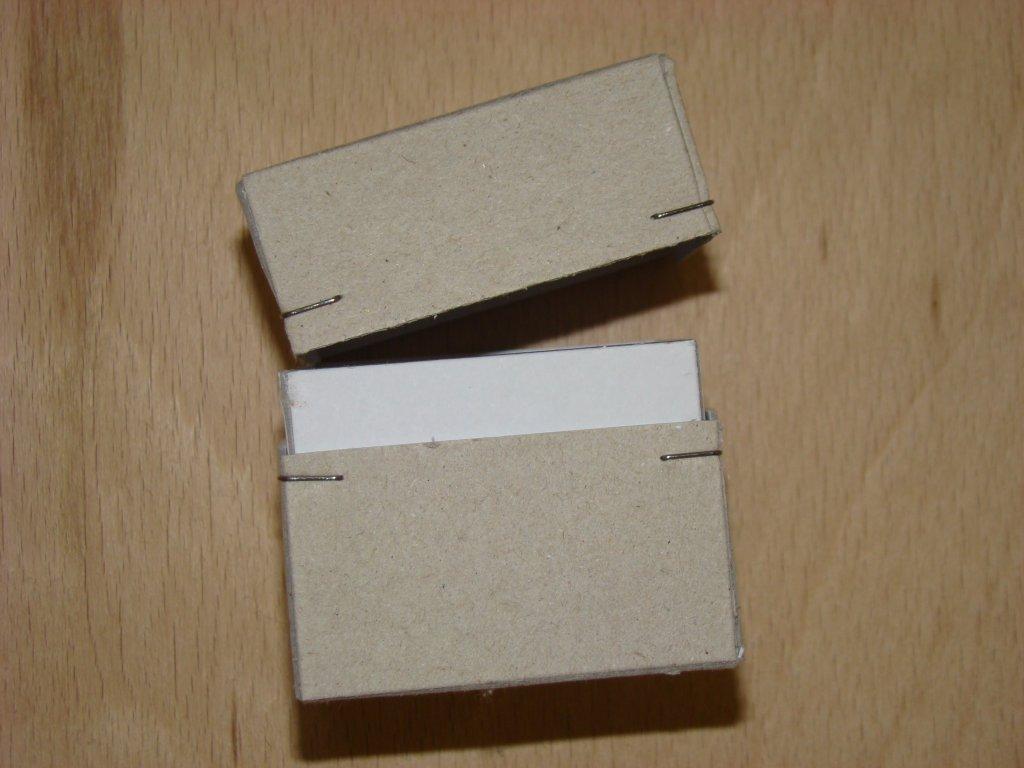 Krabička velikost L