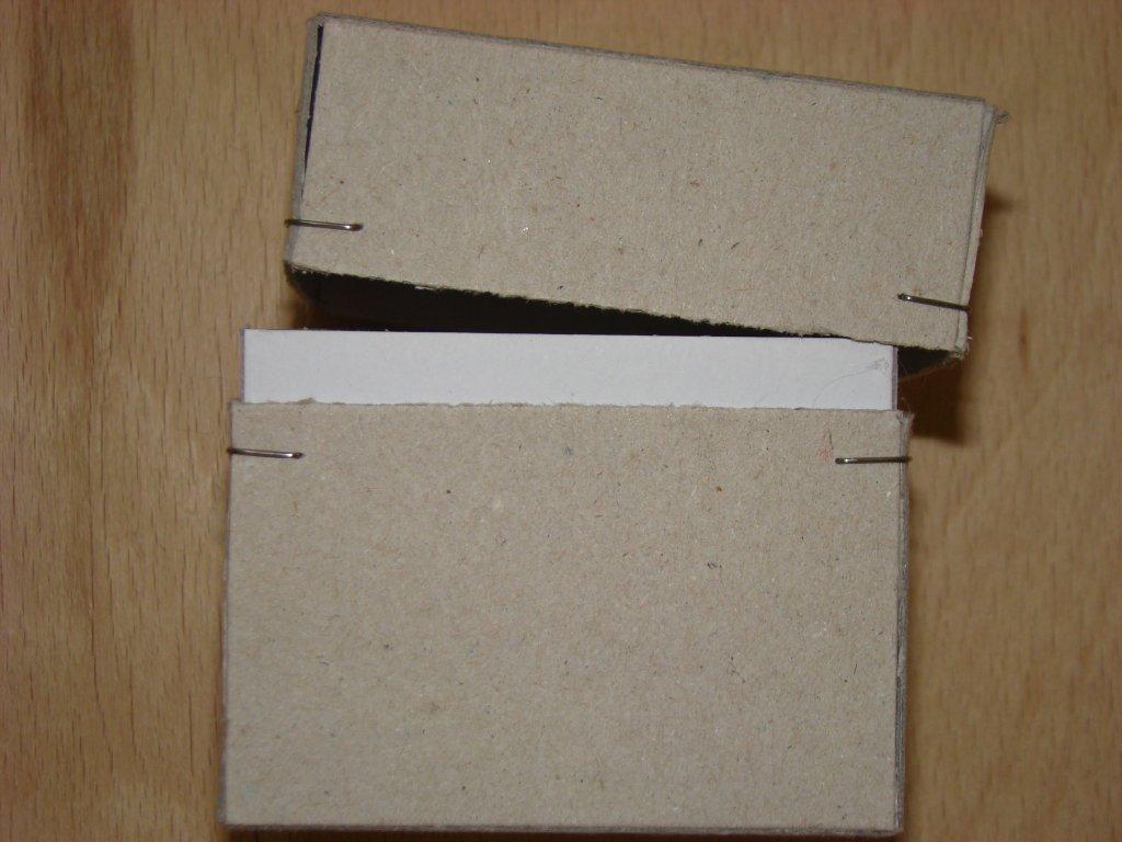 Krabička velikost XL