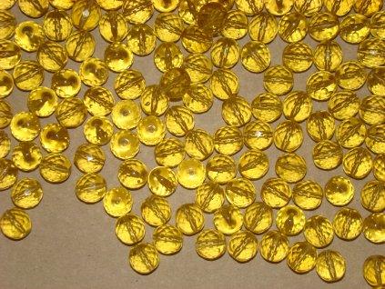 Broušené kuličky 12x12 10010