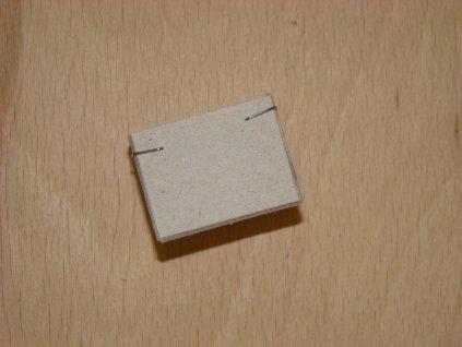 Krabička velikost S
