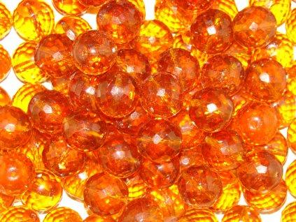 Broušené kuličky 20x20 10006