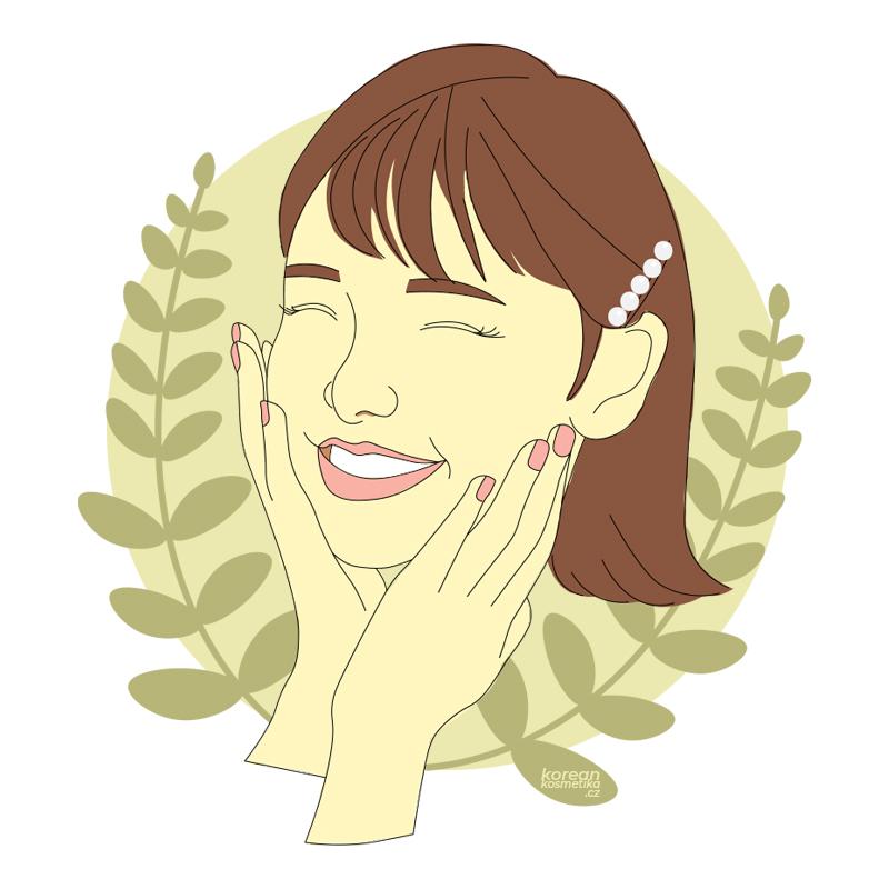 5 důvodů, proč korejská kosmetika pomáhá problematické pleti