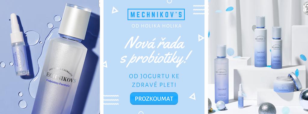 Mechnikov