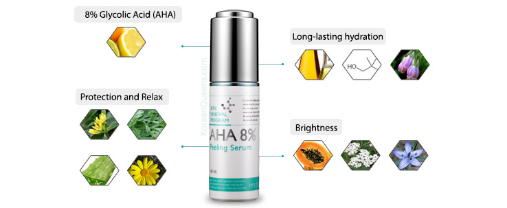 AHA-Daily-Peeling-Serum-ingredients