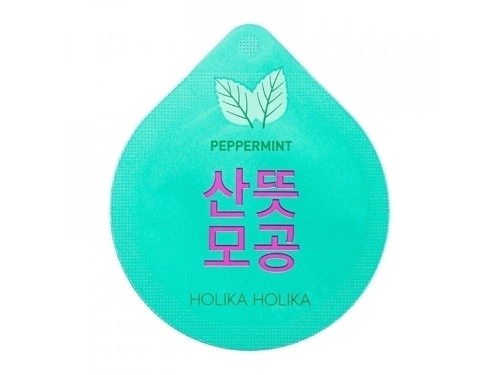 superfood capsule pack soothing peppermint