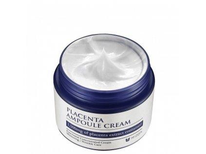 bbmizon placenta ampoule cream
