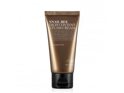 Benton Snail Bee High Content Steam Cream 1