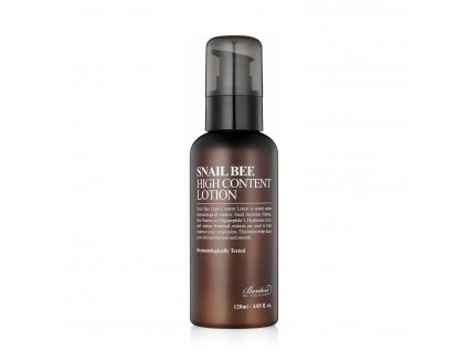 Benton Snail Bee High Content Lotion 1