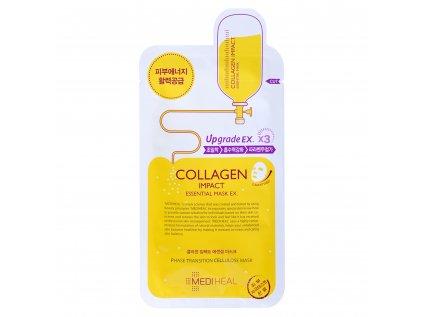 Mediheal Collagen Impact Essential Mask EX