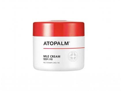 mle cream