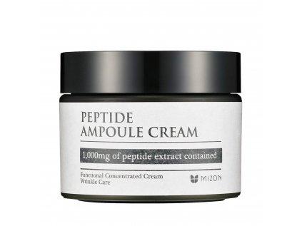 mizon peptide ampoule cream 50ml 28281174360130