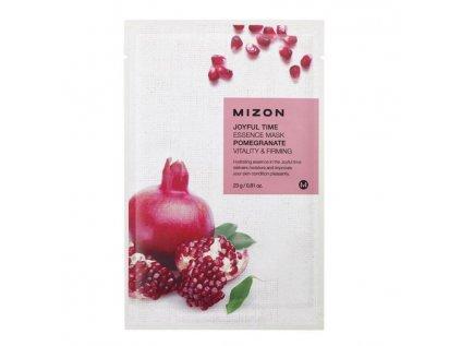 Joyful Time Pomegranate Essence Mask