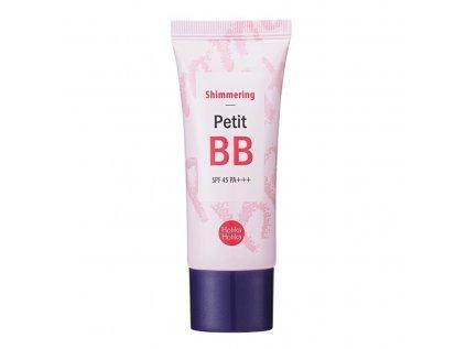 shimmering petit bb cream
