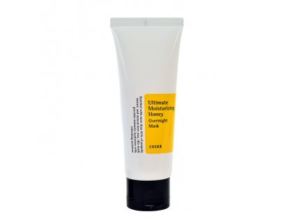 ultimate moisturizing honey