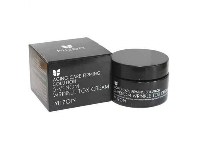 S Venom Wrinkle Tox Cream
