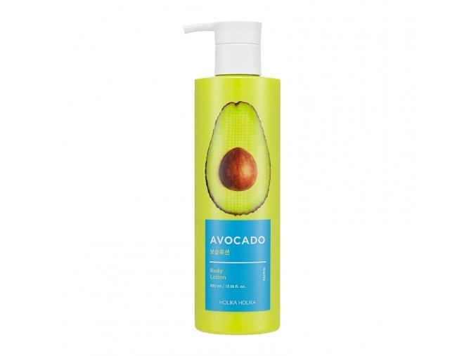 avocado body lotion
