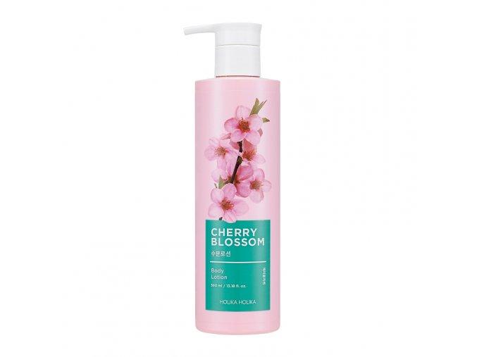 cherry blossom body lotion