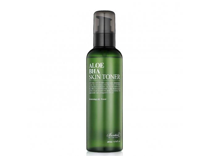 Benton Aloe BHA Skin Toner 1