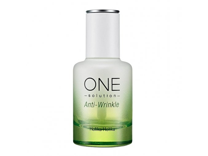 seerum one solution super energy ampoule anti wrinkle