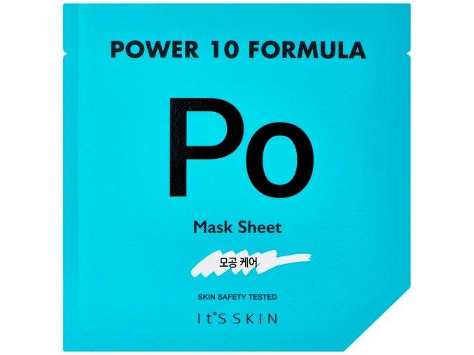 power 10 formula mask po