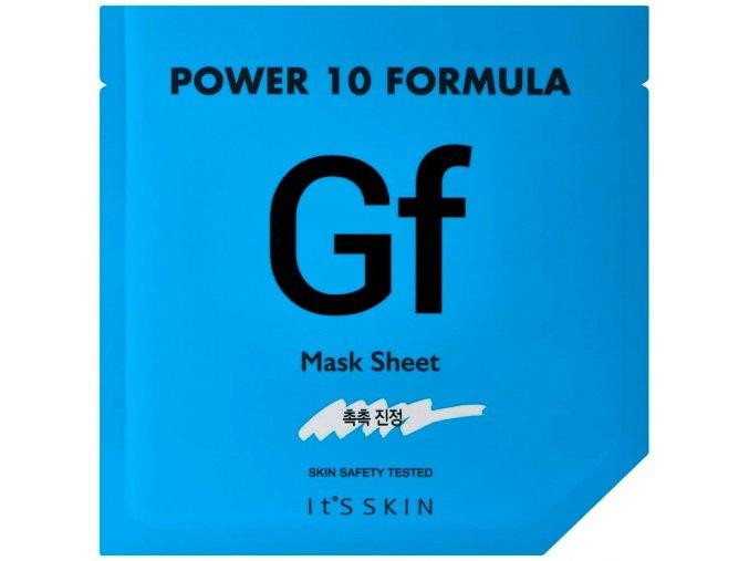 power 10 formula GF mask