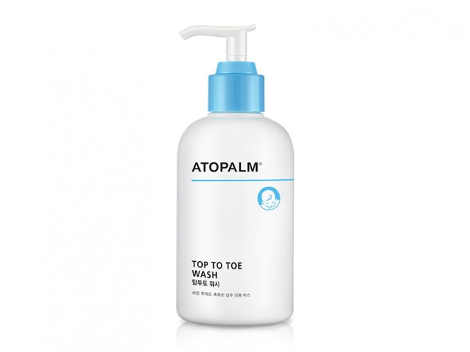 atopalm top to toe