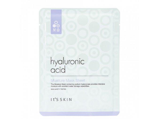 Its Skin Hyaluronic Acid Mask