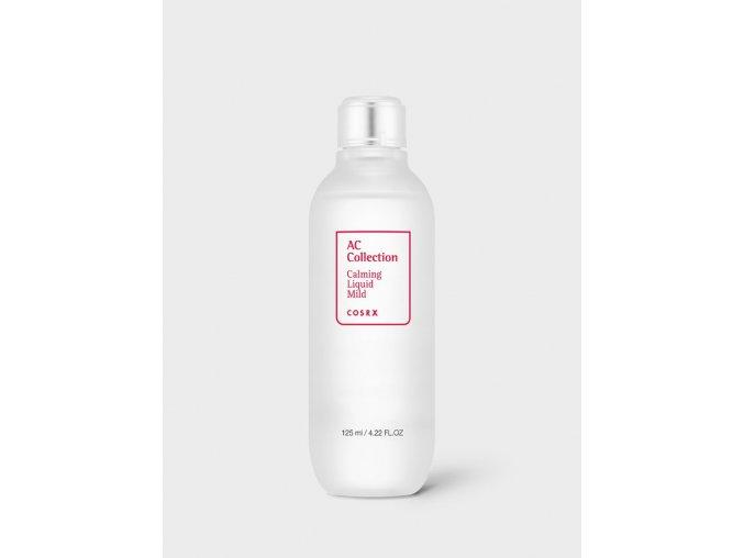 AC Collection Calming Liquid Mild - zklidňující kosmetické mléko pro problematickou pleť 125 ml
