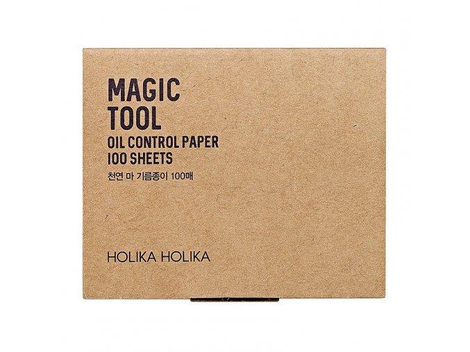 magic tool oil control
