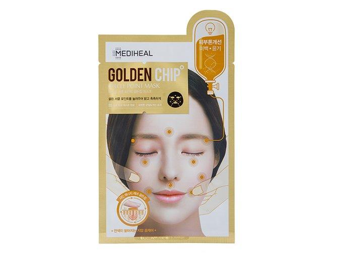 golden chip