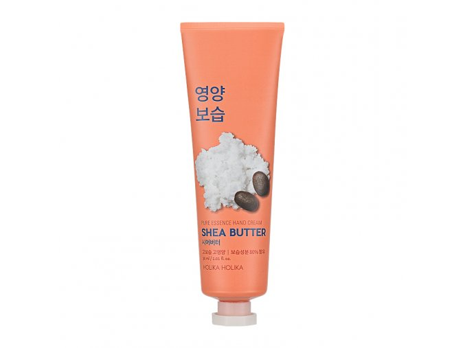 katekreem pure essence shea butter hand cream