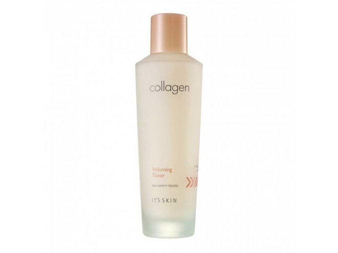 Collagen Nutrition Toner - Liftingový tonikum s kolagenem 150 ml