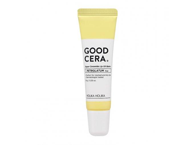 good cera super ceramide lip oil balm