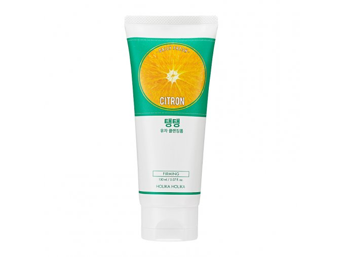daily fresh citron cleansing foam 150 ml