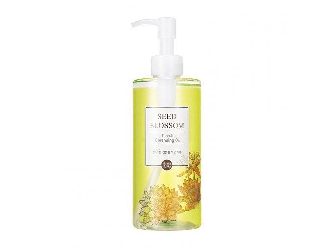 Seed Blossom Fresh Cleansing Oil hydrofilních olej