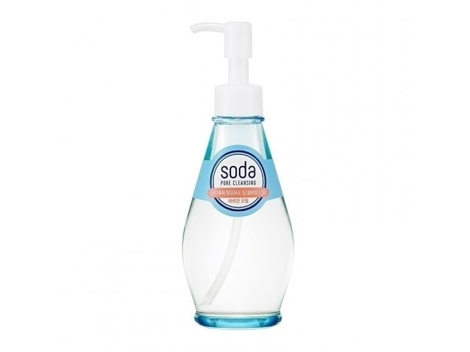 soda hydrofilni olej