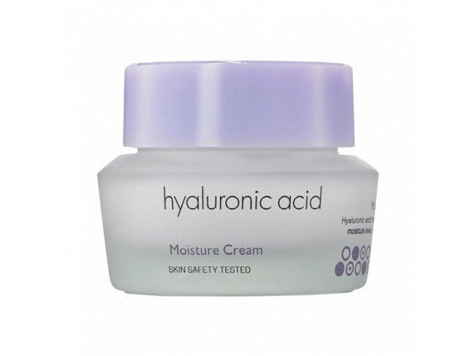 Hyaluronic Acid Moisture Cream